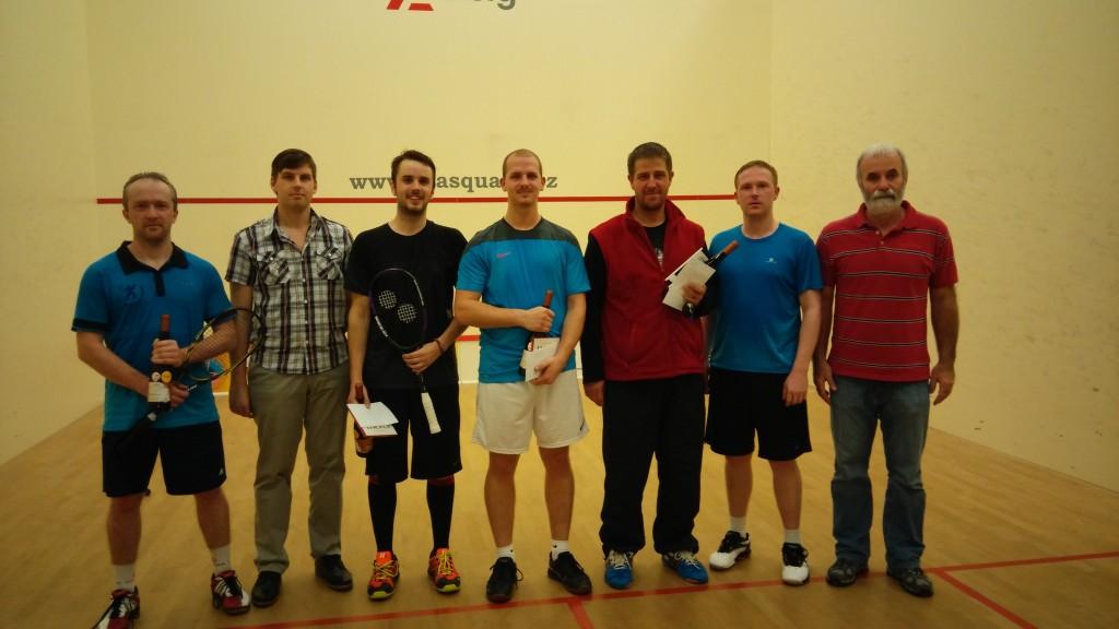 Foto turnaj C 15.11.2014