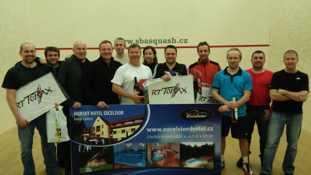 RT TORAX Masters Cup 2016